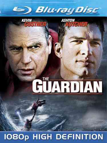 GUARDIAN BY COSTNER,KEVIN (Blu-Ray)